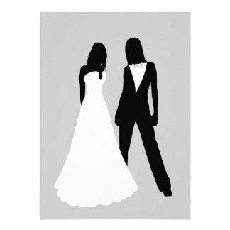 Épouser de deux jeunes mariées