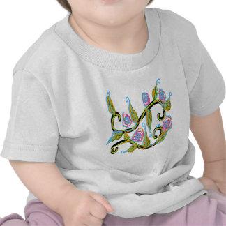 Épouser la conception t-shirts