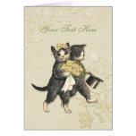 Épouser snob de chats