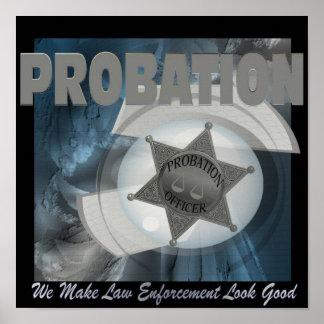 Épreuve - nous faisons la police… (Affiche) Posters