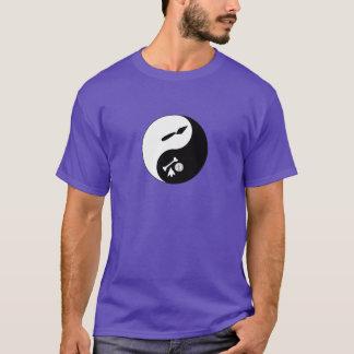 Équilibre de l'archéologie : T-shirt