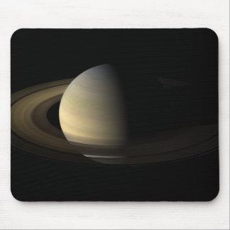 Équinoxe de Saturn Tapis De Souris