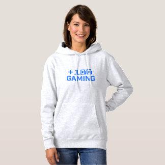 Équipe +100 2017 femmes de jeu sweat - shirt à