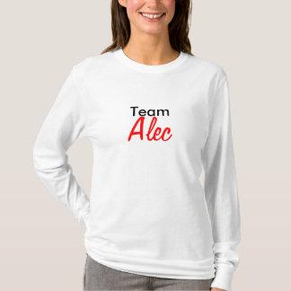 Équipe Alec (les instruments mortels) T-shirt