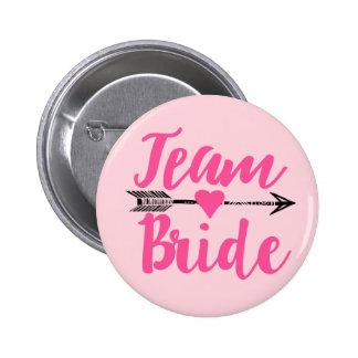 Équipe Bride|Pink Badges