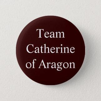 Équipe Catherine d'Aragon Pin's