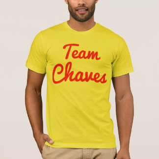 Équipe Chaves T-shirt
