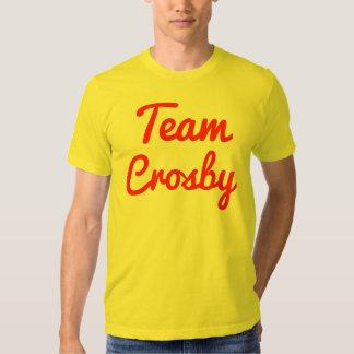 Équipe Crosby T-shirt