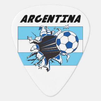 Équipe de football de l'Argentine Médiators