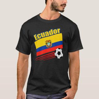 Équipe de football de l'Equateur T-shirt