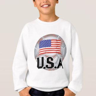 Équipe de football des Etats-Unis T-shirt