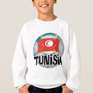 Équipe de football du football de la Tunisie T-shirts
