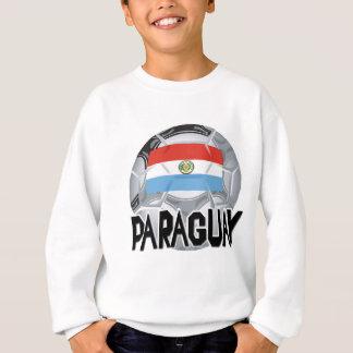 Équipe de football du football du Paraguay T-shirts