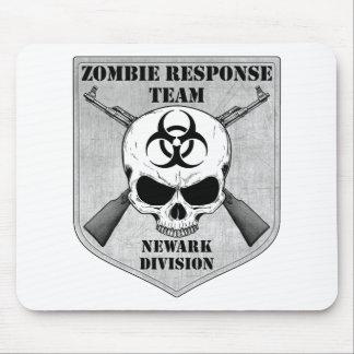 Équipe de réponse de zombi : District de Newark Tapis De Souris