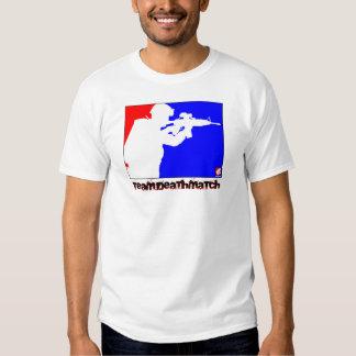 Équipe Deathmatch T-shirt