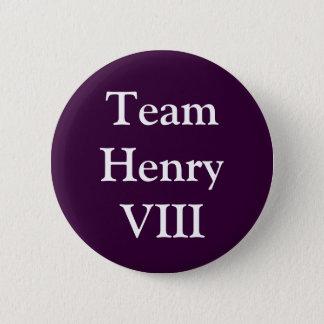 Équipe Henry VIII Badge