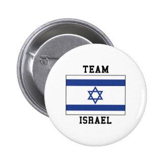 Équipe Israël Pin's