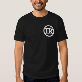 Équipe Kinetik - noir T-shirts