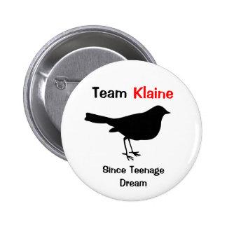 Équipe Klaine Pin's