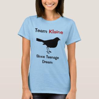 Équipe Klaine T-shirt