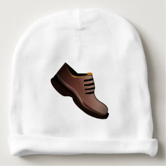 Équipe la chaussure - Emoji Bonnet De Bébé