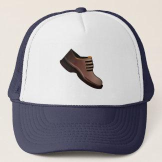 Équipe la chaussure - Emoji Casquettes De Camionneur