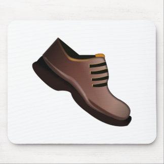 Équipe la chaussure - Emoji Tapis De Souris