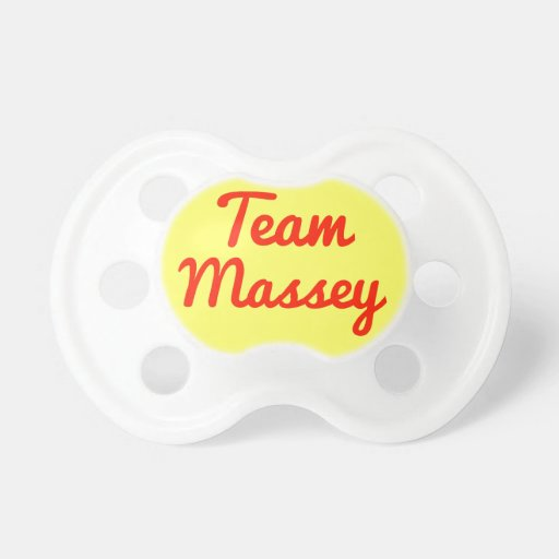 Équipe Massey Tétines