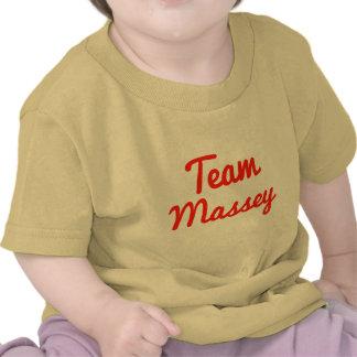 Équipe Massey T-shirts