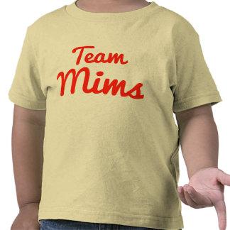 Équipe Mims T-shirt