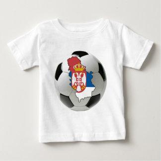 Équipe nationale de la Serbie T-shirt