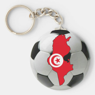 Équipe nationale de la Tunisie Porte-clef