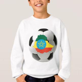 Équipe nationale de l'Ethiopie Sweatshirt