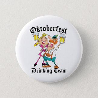 Équipe potable d'Oktoberfest Pin's