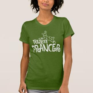 Équipe Prancer T-shirt