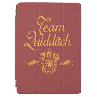 Équipe QUIDDITCH™ Protection iPad Air