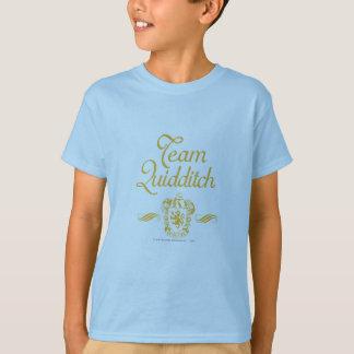 Équipe Quidditch T-shirt