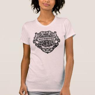 """""""Équipe Rochester"""" Jane Eyre T-shirt"""