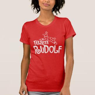 Équipe RUDOLF T-shirt