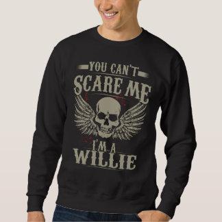 Équipe WILLIE - T-shirts de membre à vie