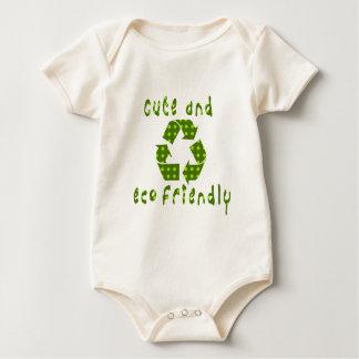 Équipement amical de bébé d'enfants d'Eco Body