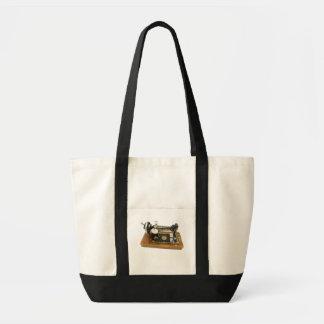Équipement de couture sac en toile