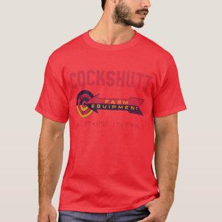 Équipement vintage de ferme de Cockshutt T-shirt