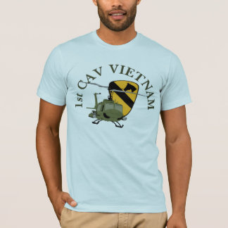 ęr CAV T-shirt