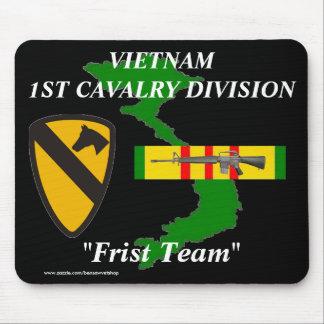 ęr Cavalerie Vietnam Mousepad 2/b Tapis De Souris