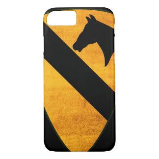 ęr Correction de Division de cavalerie portée Coque iPhone 7