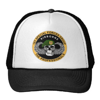 ęr Crâne de groupe de forces spéciales Casquette