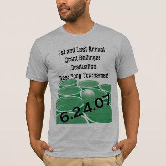 ęr et dernier Gra annuel… T-shirt