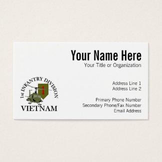 ęr Identification Vietnam Cartes De Visite