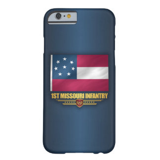 ęr Infanterie du Missouri Coque iPhone 6 Barely There
